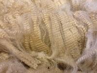 light fawn fiber