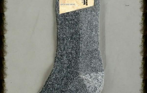 1: Alpaca Socks